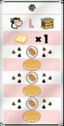 Pancakeria HD Rico (Regular)