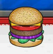 Burgerzilla-burgeria HD