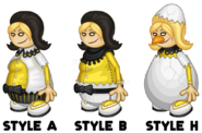Emmlette Styles