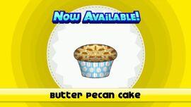 Butter bacan