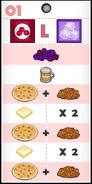 Carlo Romano's Pancakeria Order