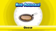 Goose TMTG