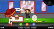 Matt's burger