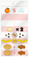 Pancakeria HD Elle (Regular)