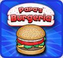 Burgeria gameicon