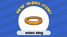 Onion ring~
