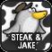 Steak & Jake new icon