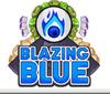 Blazing Blue