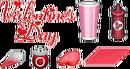 Valentine's Day-Ingredients-Sushiria