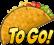 FFXIV TacoMia! ToGo! Icon