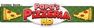 Pizzeria HD Banner