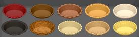 Crusts