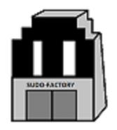 Pseudo & Memo Sudo and Sudomemo Austin Burk Hacker Flipnote Hatena Icon Logo Stars Popular Mr Sudofox Mak Flipnoet