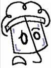 Flipnote Hatena TeenChat Mr. BigNose