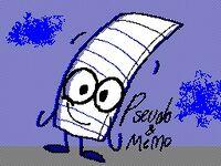 PSEUDO & MEMO - Memo Noteworthy