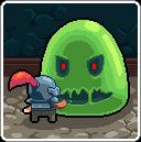 Monster Castle Icon