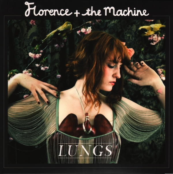 wiki florence and the machine