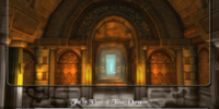The 1st Floor of Tulach Dungeon