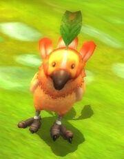 Strong Dodo