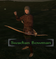 Swadian bowman