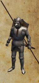 Rhodoks 7 Condottiero