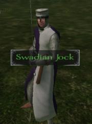 Swadian jock