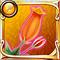 Bolivian Sunset's Skill Flower