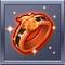 Okitaeeru Ring (Copper)