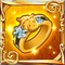 Ring Forge Spirit (Gold)