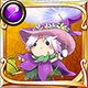 Kyouka rei 100 year purple icon