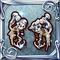 Pirate's Earrings
