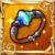 Blue waters bracelet