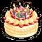 Nazuna's Cake