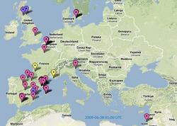 Google-H1N1-Europe