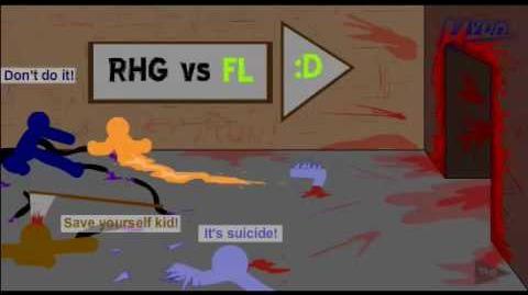 Yoyo vs FLLFFL