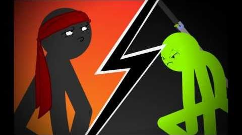 Chuck vs Alfa