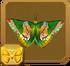 Green Mantle§Headericon