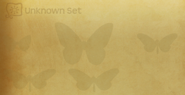 Unknown Set§Flutterpedia
