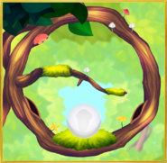 In Forest§Size Egg Medium