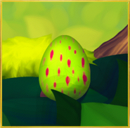 In Forest§Hidden Egg Green
