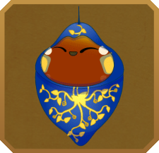 Foxy Emperor§Chrysalis