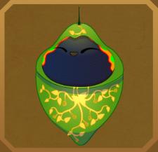 Green Mantle§Chrysalis