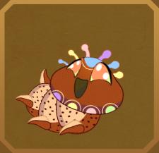 Ruddy Daggerwing§Caterpillar