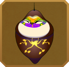 Tailed Jay§Chrysalis