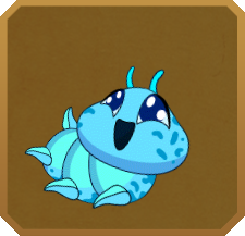 Great Blue Hookwing§Caterpillar