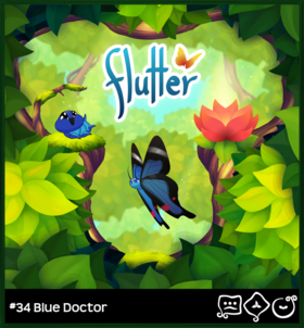 Blue Doctor§Loading Screen