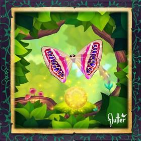 Lilac-banded Euselasia§Facebook