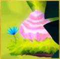 Madagascar Pygmy Kingfisher§NookDecoration PinkStone