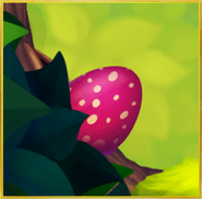 In Forest§Hidden Egg Pink