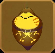 Kingpage Swallowtail§Chrysalis